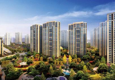 qy700千亿国际•第一城:坐拥城市之心 掌控百年繁华