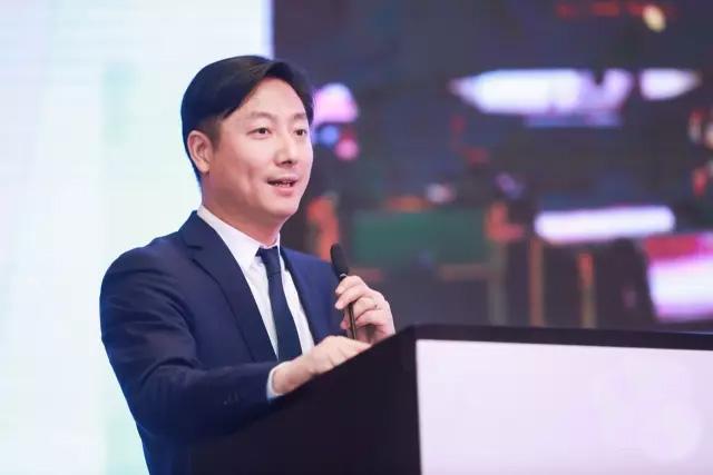 """陈晓龙董事长出席""""2017第11届苏商领袖年会""""并作主旨演讲"""