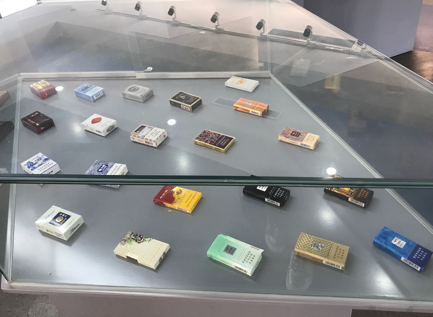 凯发线上娱乐手机版印务年产110万大箱烟标生产线迁建、技改、扩能项目竣工环境保护验收监测