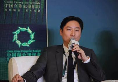 bwin体育手机版走近中国绿公司年会,挺进国际化战略步伐,挺进国际化战略步伐