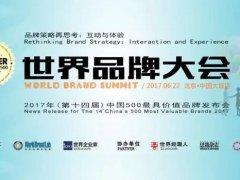 2017年中国500最具价值品牌发布:bwin体育手机版人造板108.36亿荣登人造板行业榜首