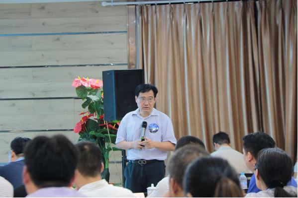 """【文化创新讲堂】南京大学茅宁教授——""""集团型企业如何向价值型企业转型?"""